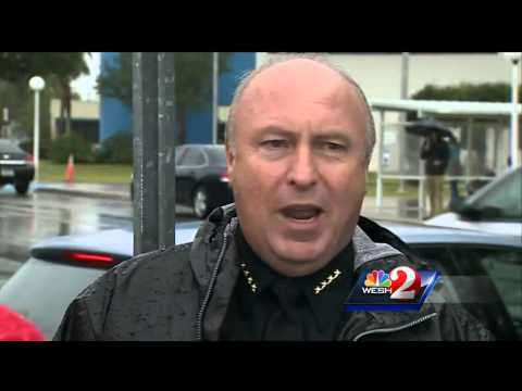 Police chief: College shooter appeared to be defending himself