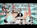 Kent Hovind Taught Me Real Science (My Segment From The Kent Hovind Roast)