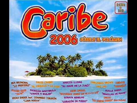 """Lourdes Savarese """"Olvidar su boca"""" Caribe 2006"""