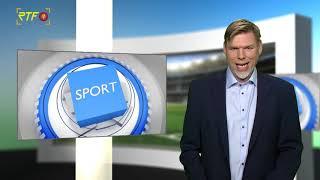 RTF.1 Sport vom 3.November 2020 03.11.2020