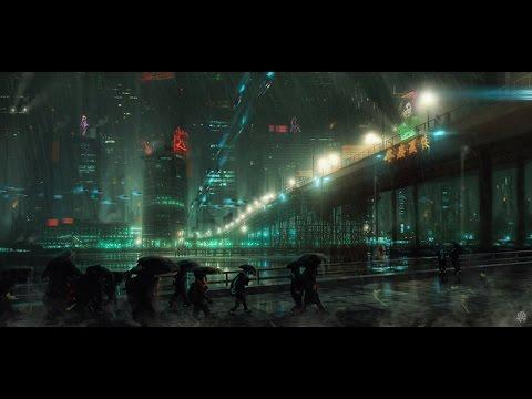 Drum & Bass Mix   ''Nocturne City'