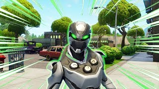 Fortnite Xbox 360 Exclusive *EON SKIN* gameplay