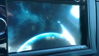 Clarion nx501e Navigation geht nicht