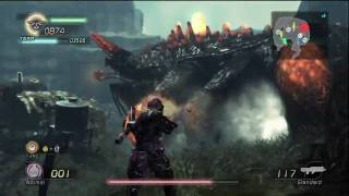 Lost Planet 2 Demo (Xbox 360) - Online Gameplay (HD)