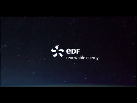 EDF Renewable Energy - Careers