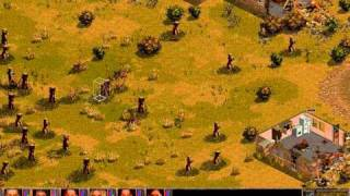 Jagged Alliance 2 - Episode 2 (First Strike)