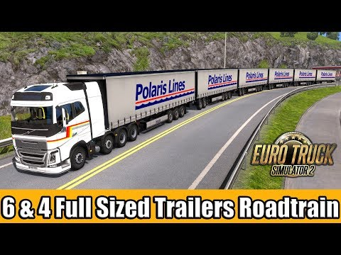 ets2---roadtrain-/-6-and-4-full-size-trailers