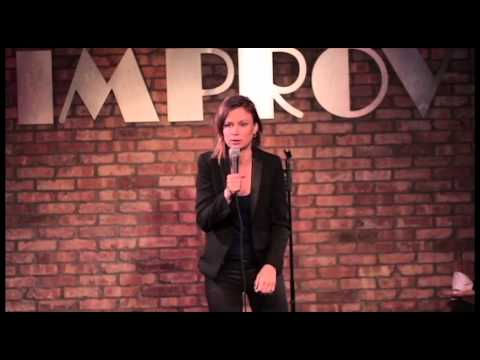 Mary Lynn Rajskub StandUp: 24 is Stressful