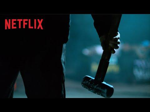 Marvel - O Justiceiro   Demolição [HD]   Netflix