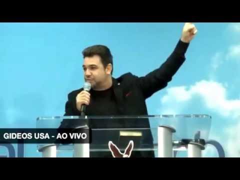 Pastor Marco Feliciano - Seja Um Amigo de Deus