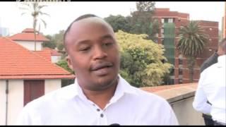 Mbeu njithi gutanya gukorwo ikirongorerio weega muoroto-ini wa kiama kia Jubilee