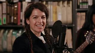 Jesca Hoop at Paste Studio NYC live from The Manhattan Center YouTube Videos