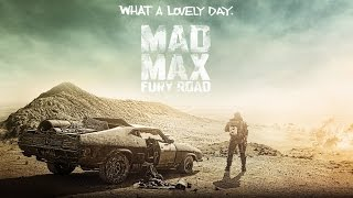 Mad Max «Безумный Макс» (Часть 1)