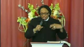 Bishop Elect Jackie McCullough - Either You Love Me, or You Love Me Not - 11:15 a.m.