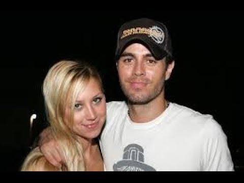 Enrique Iglesias And Anna Kournikova Have Stunning News And They Kept It Under Wraps For 9 Month\u200b
