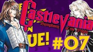 Castlevania SOTN (PS4) : Tempus Fugit - Partie 07 - C'est Nous Qu'on Joue