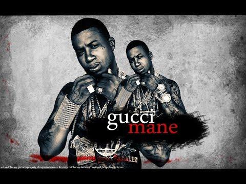 Gucci Mane - St. Brick Intro Lyrics