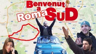 Benvenuti a Roma SuD
