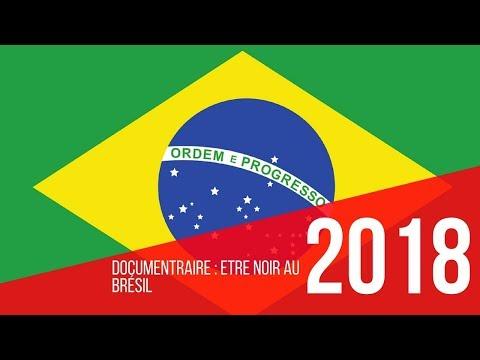 Documentraire Brésil Etre Noir au Brésil