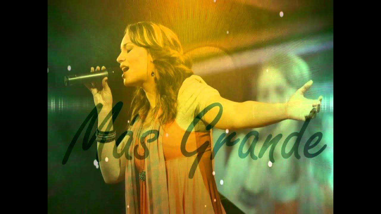 Miel San Marcos feat Christine D'Clario No Hay Lugar Mas