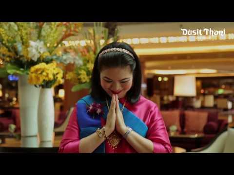 Dusit Thani Abu Dhabi Hotel - the best 5-star luxury hotel