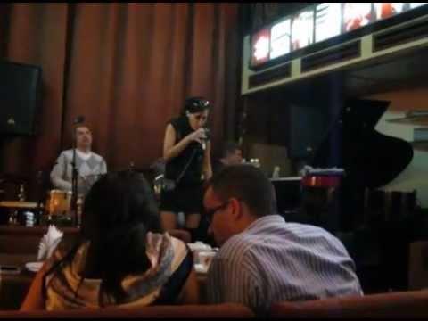 @Malkhas Jazz Club, Yerevan, Armenia Part 1