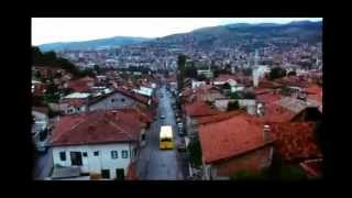 Hop, Skip, and Jump (Bosnian Movie)