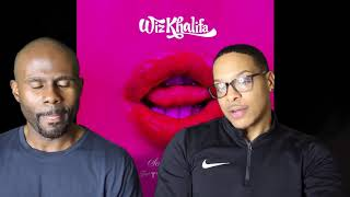 Check out lost in vegas' thoughts on wiz khalifa's ''something new''! if you enjoy the video, please like it and don't forget to subscribe for more unbiased ...