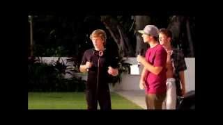 Emblem 3 performing in the judges house - x factor usa no copyright...