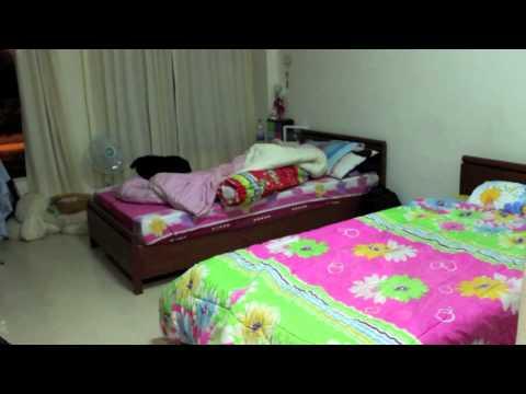 Virtual Tour of Dorm Room  YouTube
