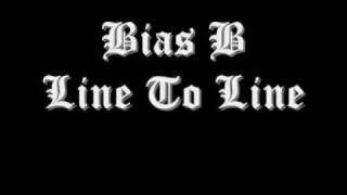 Video Bias B - Line To Line download MP3, 3GP, MP4, WEBM, AVI, FLV Juli 2018