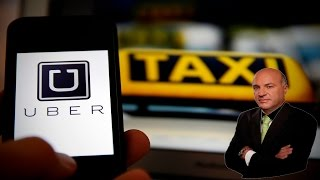I like Uber But I Won't Invest In It – Kevin O'Leary