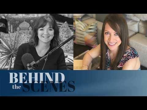 Behind the Scenes Podcast Remote: Retailer Check-In