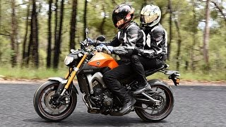 How To Pillion