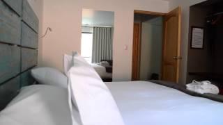 Uncover Latin America at El Mapi Hotel Aguas Calientes