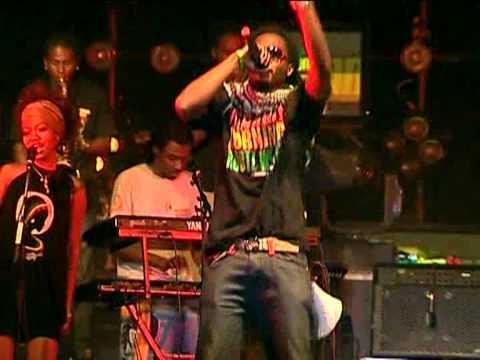 Festival Reggae Donnsa 5 Mauritius