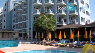 видео Caretta Beach Club Hotel 4*