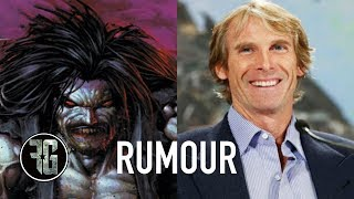 LOBO Movie Eyes Michael Bay to Direct