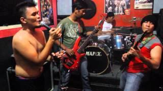 Pas Band Jengah live Studio