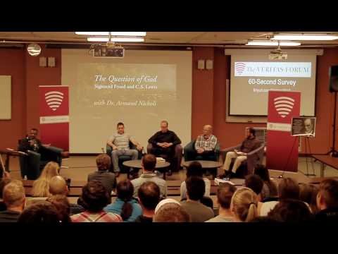The Veritas Forum at Colorado School of Mines (2017)