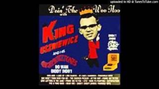 king uszniewicz and his uszniewicztones - Kung Fu Fighting
