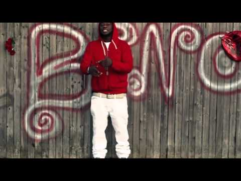 Lis *** OFFICIAL MUSIC VIDEO*** Letter To Bino