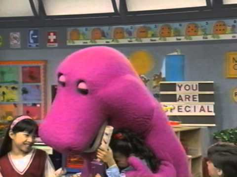 Barney S A Special Delivery Part 1 - Imagez co
