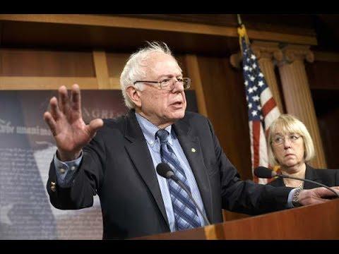 Bernie Is Fighting Big Pharma Price Gouging