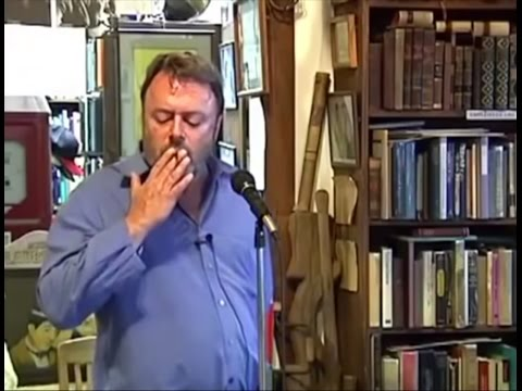 Christopher Hitchens -- Speaking Honestly About Militant Islam