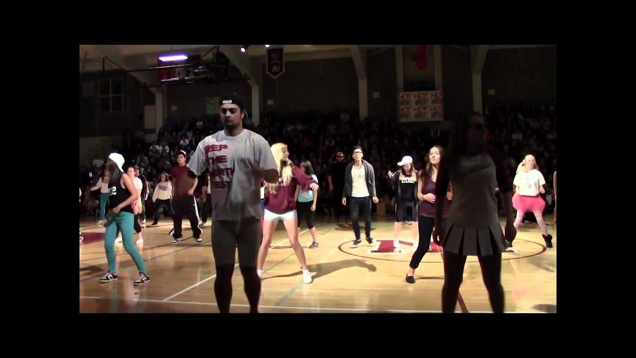 Mercer Island High School Music