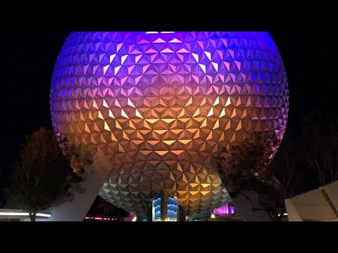 🔴 Epcot Live Stream - 1-12-18 - International Festival of the Arts - Walt Disney World