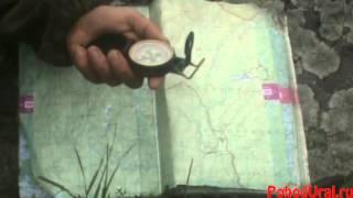 Ориентирование с компасом и картой(, 2014-03-25T10:49:19.000Z)