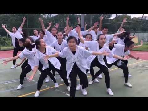 DJ Turn It Up | Ft. MAD Street Dancers | Choreography By Haikal Razali
