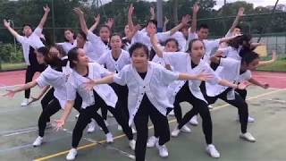 Download lagu DJ Turn It Up | ft. MAD Street Dancers | Choreography by Haikal Razali MP3